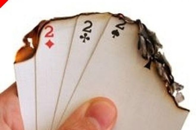 Jugadores de poker - ¿La crisis financiera global? 0001