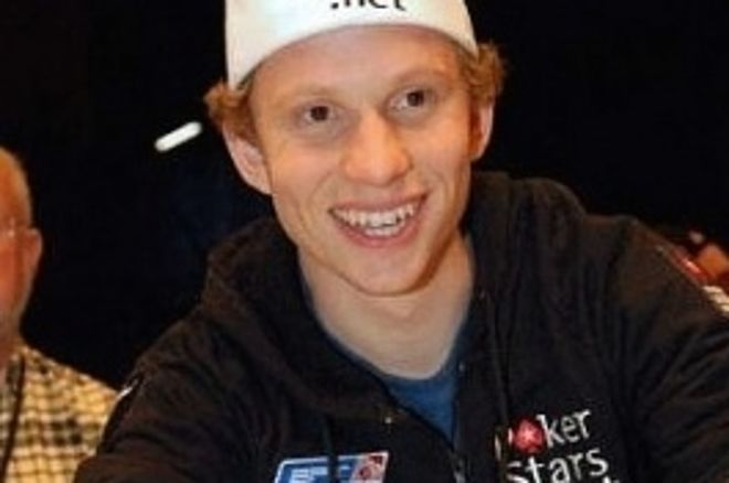 Eastgate, Demidov blir med Team PokerStars Pro 0001