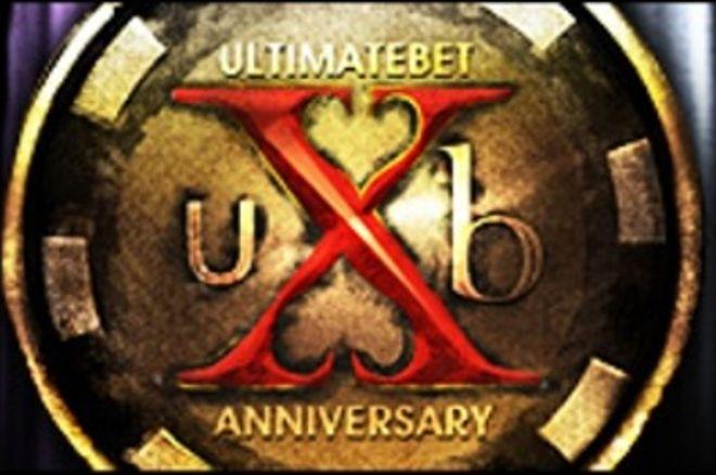 UltimateBet ger sig in i oktagon med UFC och Lidell 0001