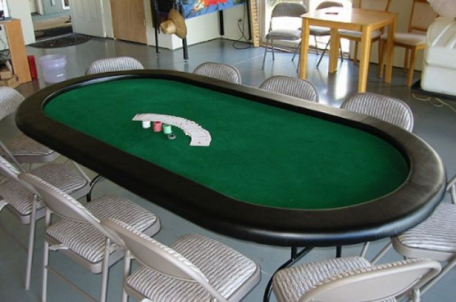 Nasz własny stół do pokera 0001