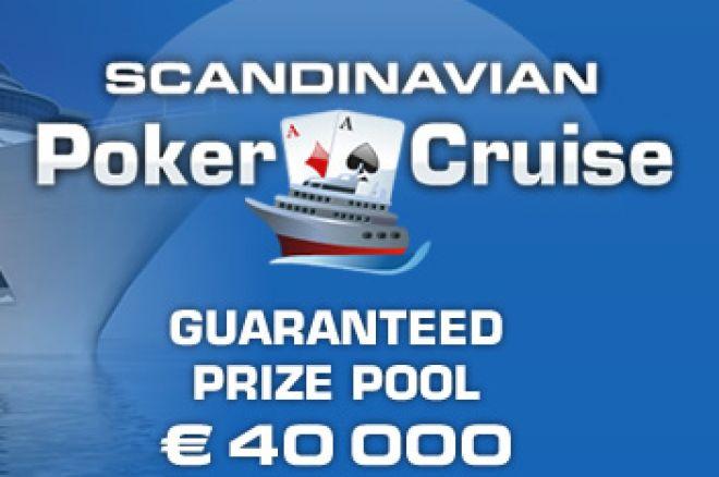 Dansk seger i Scandinavian Poker Cruise 0001