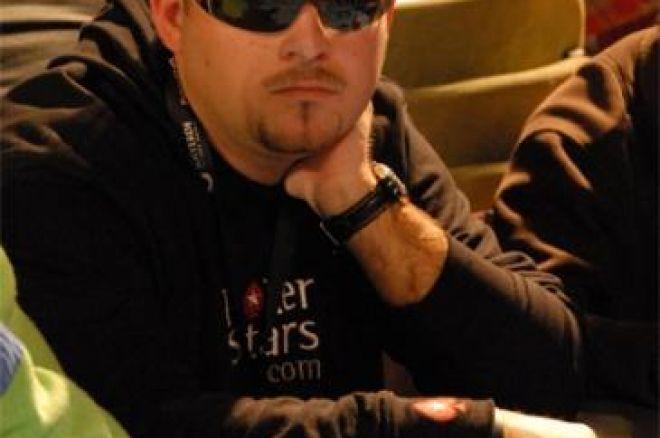 """Sérgio """"sfdcv"""" Vicente Ganha o €10R na Paradise Poker 0001"""