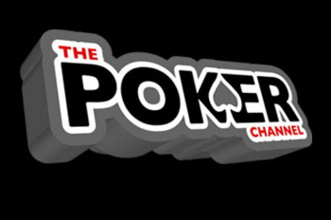 O 'The Poker Channel' Chegou a Portugal com a MEO e a ZON 0001