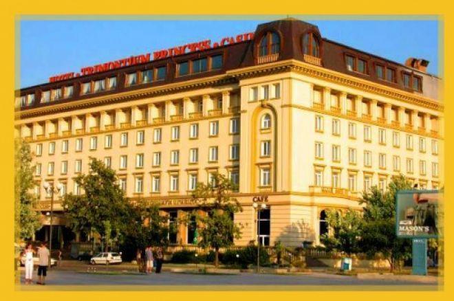 Представяме ви Casino Princess - Тримонциум  град Пловдив 0001