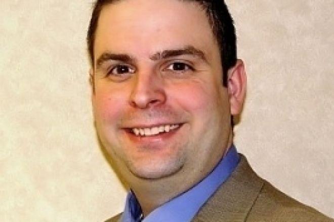 """Torneos WSOP 2009 - Jack Effel: """"300 mesas de torneos en tres salas"""" 0001"""