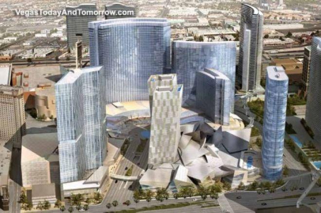 Casinos Las Vegas - City Center: MGM Mirage podría tener nuevos inversores para el proyecto 0001