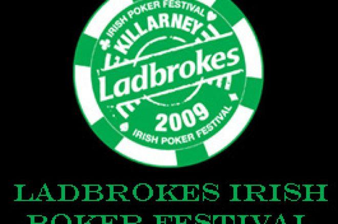 Anunciado Ladbrokes Irish Poker Festival 2009 0001