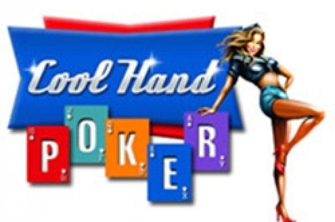 PokerNews ja Cool Hand Poker alustasid koostööd 0001