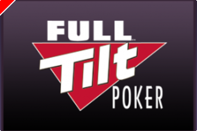 Vinsant Vítězí ve Full Tilt $1K Monday 0001