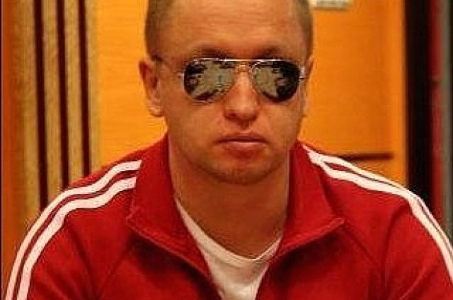 The PokerNews Profile: Alex Kravchenko 0001