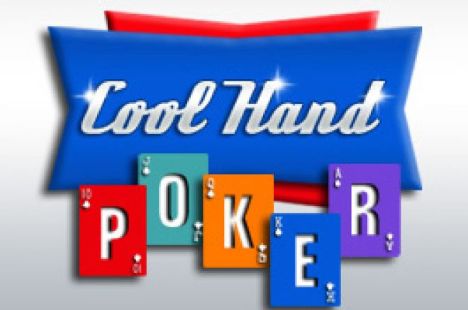 Cool Hand Poker, Nova Sala Disponível na PT.PokerNews! 0001