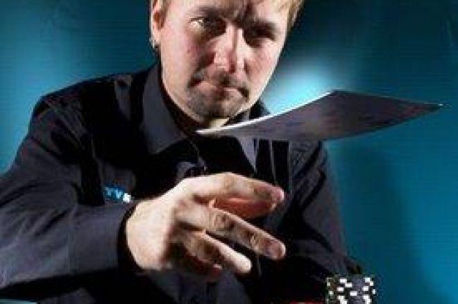 PokerNews strategi - Instruktionsvideos med Daniel Negreanu, del 5 0001