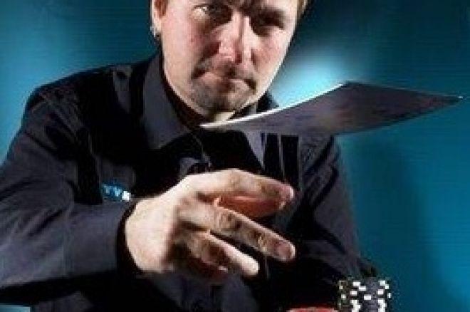 PokerNews strategi - Instruktionsvideos med Daniel Negreanu, del 3 0001
