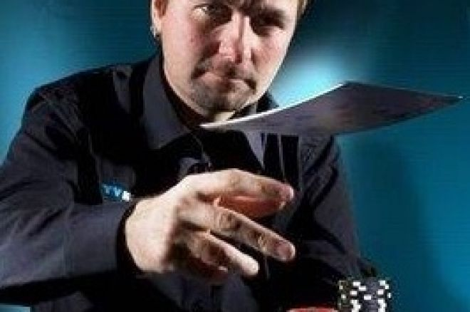 PokerNews strategi - Instruktionsvideos med Daniel Negreanu, del 2 0001