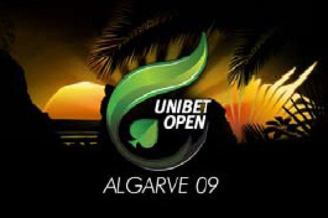 Resultados da Corrida Tuga de Rake Para o Unibet Open Algarve 0001