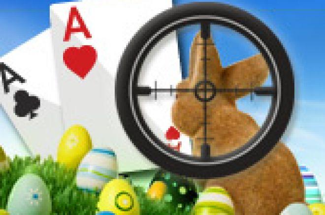 Torneios da Páscoa na Unibet Poker 0001
