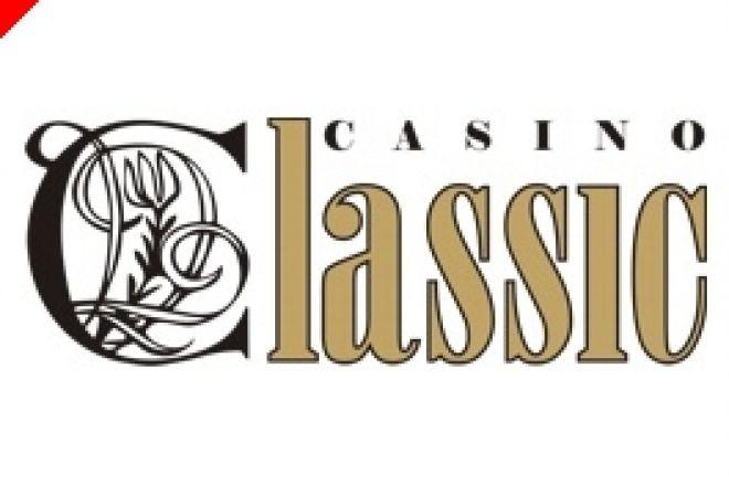 Täna algab Classic Open 2009 0001