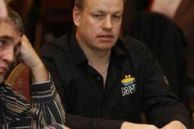 Christer Johansson tar sig till finalbord i Irish Poker Open 2009 0001