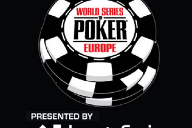 Anunciado Calendário das World Series of Poker Europe 2009 0001
