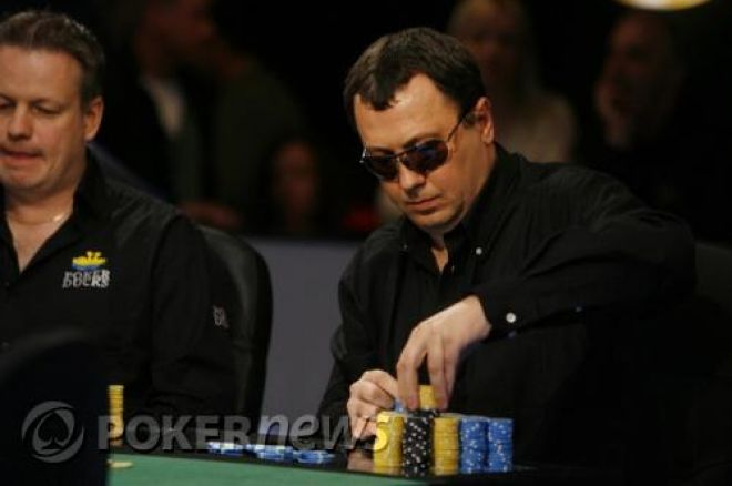 PaddyPower Irish Poker Open, Финална Маса: 4-то Място За Атанас... 0001
