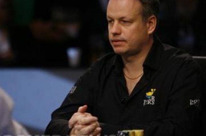 Christer Johansson vinder 600.000 Euro og Irish Open 2009 0001