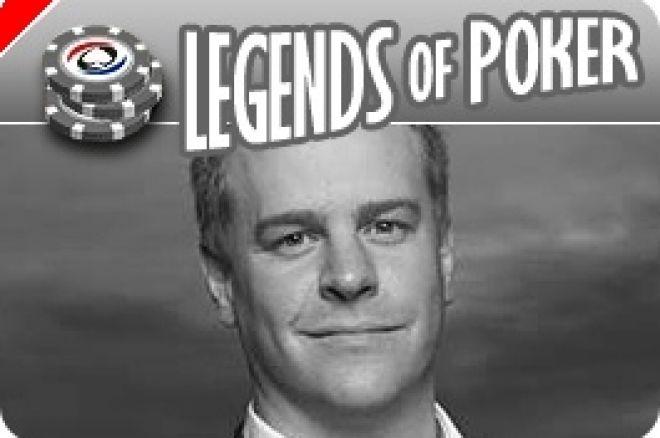 Erick Lindgren - Poker Legend Erik Lindgren 0001