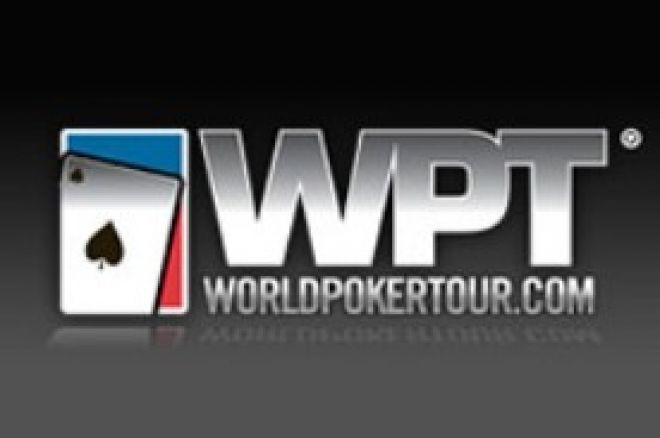 I morgon lördag inleds WPT Championship på Bellagio 0001
