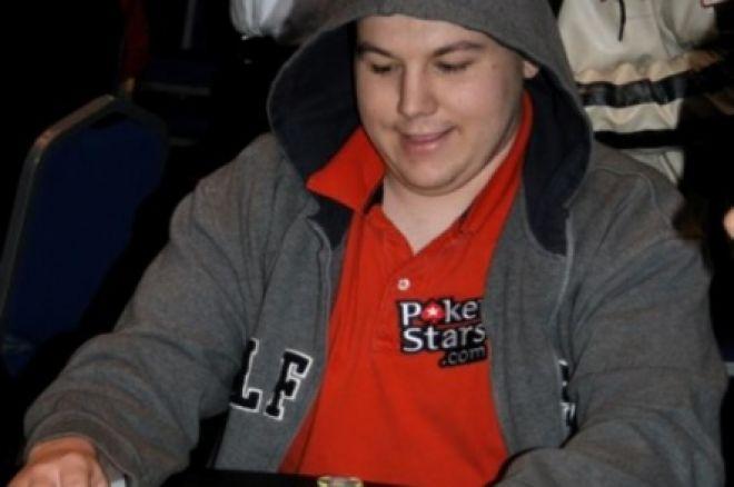 Shaun Deeb - Cracks del Póquer Online 0001