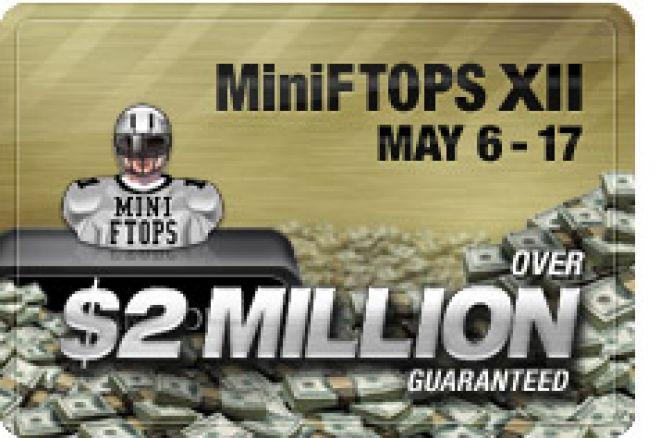 Calendário MiniFTOPS Full Tilt Poker 0001