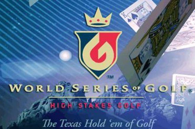 World Series of… Golf – Populärt golfevenemang återvänder för tredje året 0001