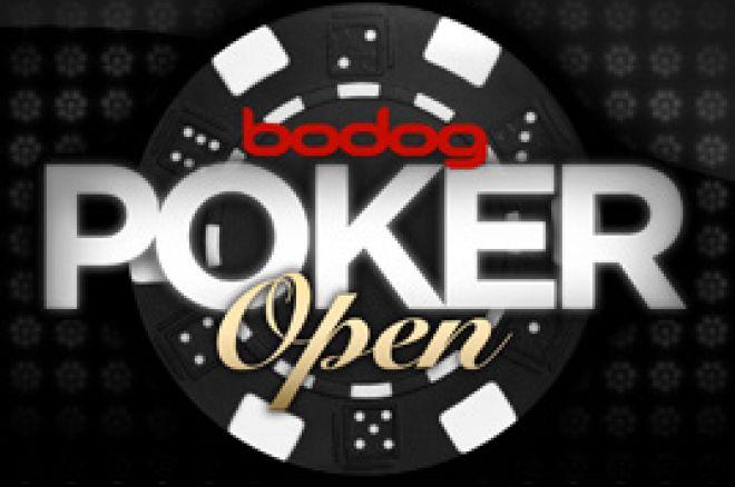 Bodog Poker Open III Arranca Hoje! 0001