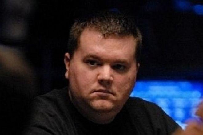 """Perfil PokerNews: Eric """"Rizen"""" Lynch 0001"""