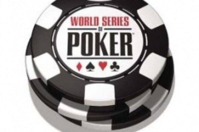 1$ millón por cortesía de Betfair Poker en el WSOPE 0001