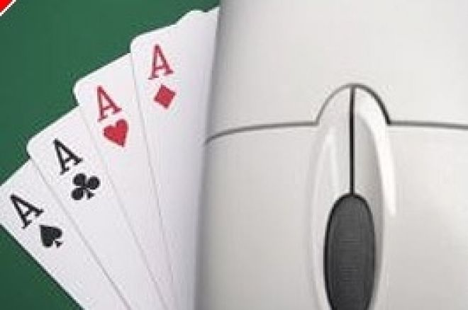 Онлайн покер: отчет за неделю 0001