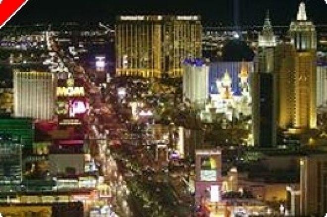 Andar por Las Vegas Durante as WSOP 0001