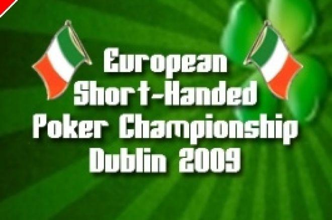 ChiliPoker Apresenta European Short-Handed Poker Championship Dublin 2009 0001