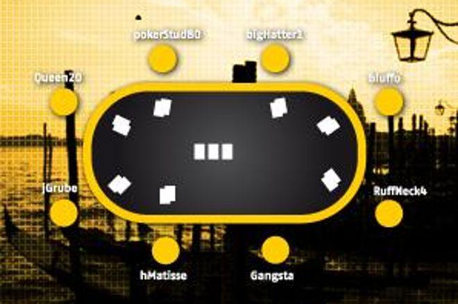 Класирайте Се За WPT Венеция С Bwin Poker и PokerNews 0001