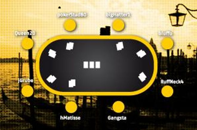 Bwin Poker WPT Venezia-satellitt via PokerNews 0001