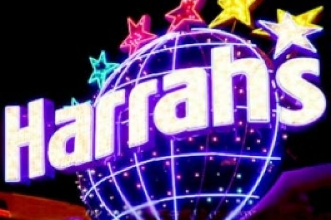 PartyGaming's Mitch Garber Reported to Head Harrah's WSOP Online Operations 0001