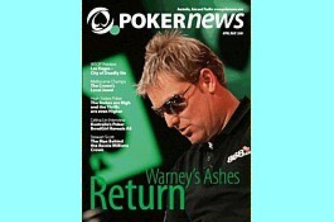 PokerNews Australasia