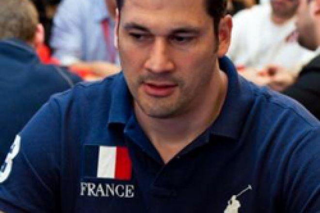 EPT San Remo, Dia 3: Dragan Galic Termina na Frente 0001