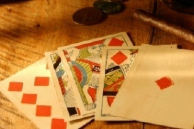 A História da Estrutura de Pagamentos das WSOP 0001