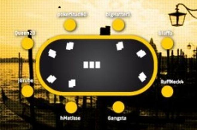 bwin Poker's WPT Venedig kvalifikation er åben nu! 0001