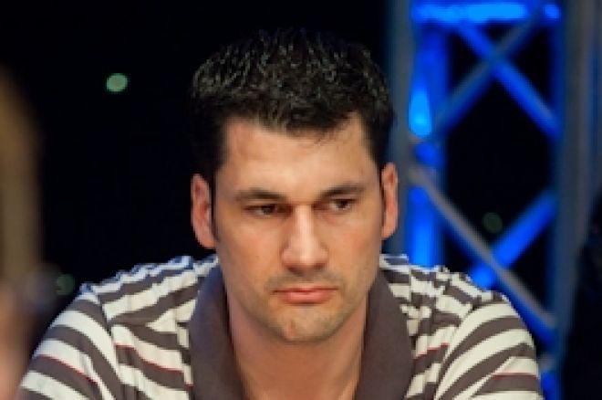 PokerStars EPT San Remo, Dzień 4: Galic pozostaje na prowadzeniu i będzie przewodził finałowi. 0001
