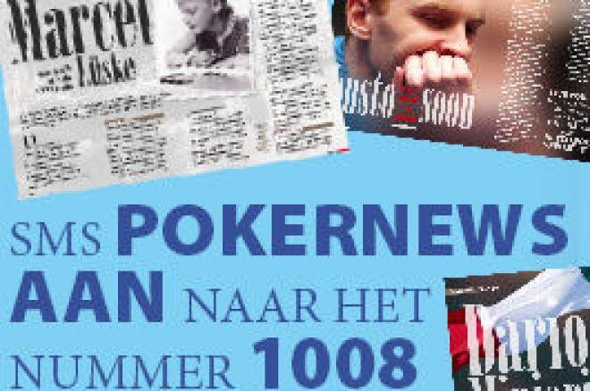 PokerNews Magazine - Word NU lid en mis geen enkele uitgave! 0001
