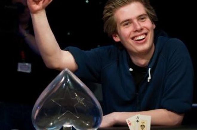Constant Rijkenberg Vence o PokerStars EPT San Remo 0001