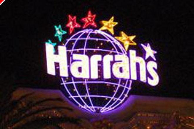 Harrahs presenterade nyligen ett nyförvär och förändringar inom företaget 0001