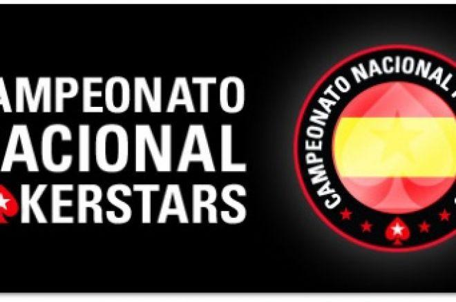 Póquer Español - El Campeonato Nacional PokerStars en La Sexta 0001