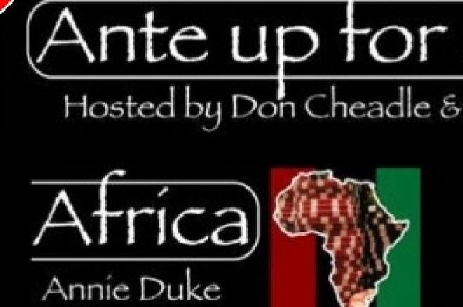 'Ante Up For Africa' Event til EPT Monte Carlo 0001