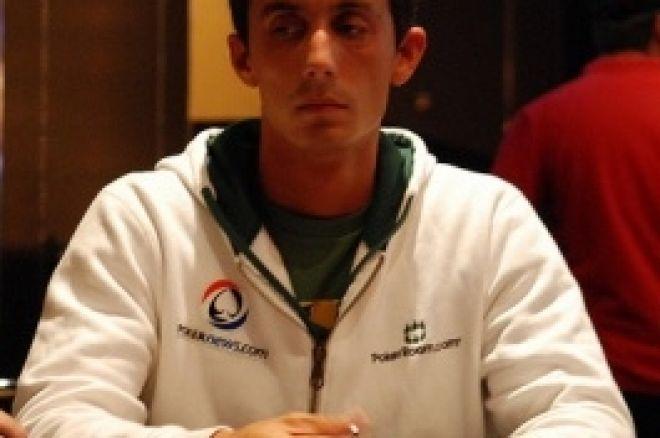 """PORTUGAL AO VIVO 2009 – Augusto """"Guto15"""" Silva Venceu Etapa de Abril 0001"""